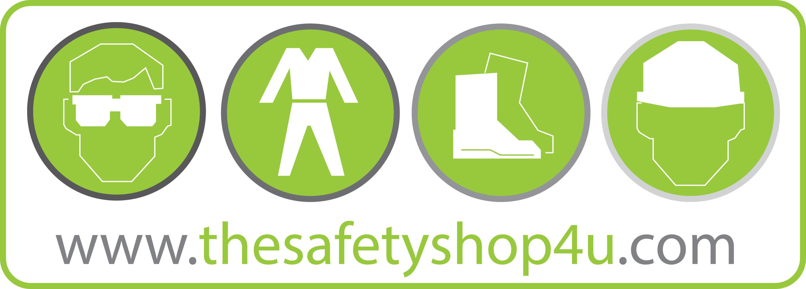 Safety logo (green)